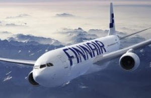 Finnair extends its network to China  in code sharing with China Southern