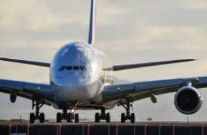 News from above : Air France, Jet Airways, Turkish Airlines, Twin Jet, Singapore Airlines, etc.