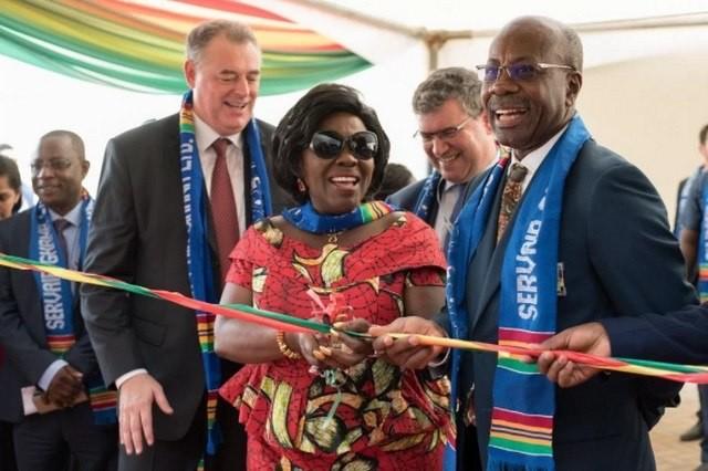 Αποτέλεσμα εικόνας για Where Routes Africa 2018 is taking place?