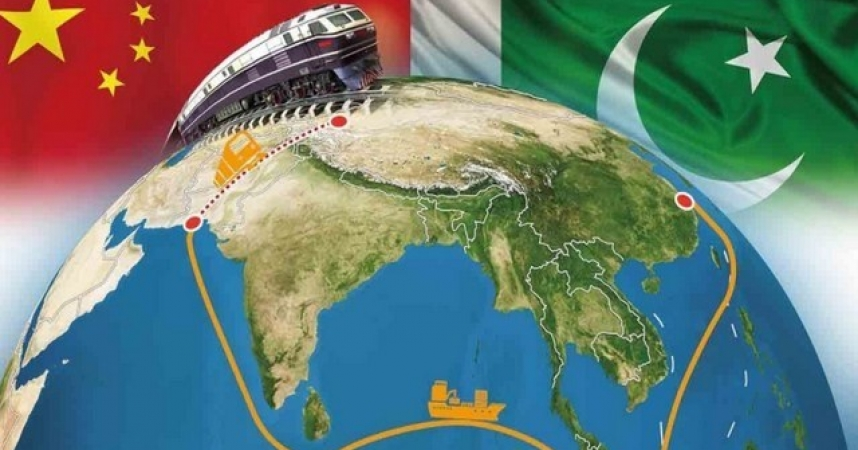 Why is China so fond of Pakistan ?