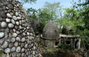 In India, the Beatles Ashram rebirth to tourism