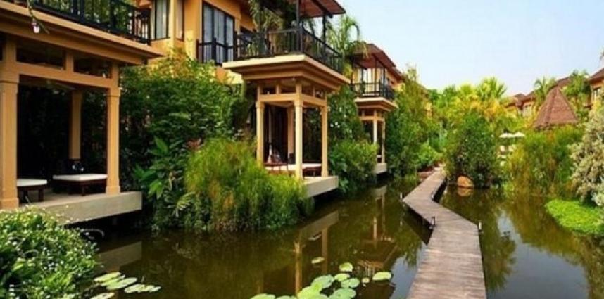 Mövenpick Hotels opens a hotel in Hua Hin, Thailand