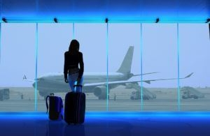 The travel sector wants to reduce its gas emissions by 50%.