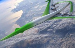 50 years after the Concorde, a start-up aims for a supersonic future
