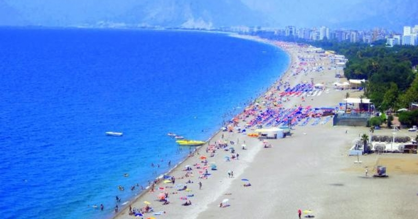 Turkey: 32 billion dollars in foreign currency thanks to tourism