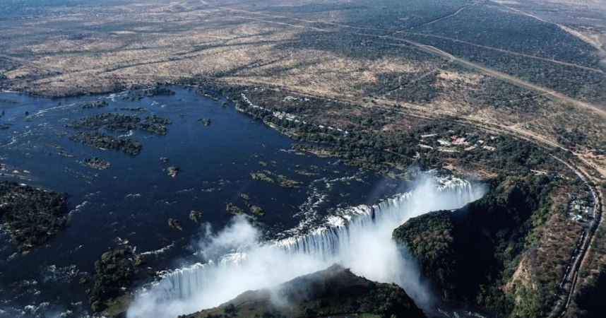 Why African tourism is rebounding ?