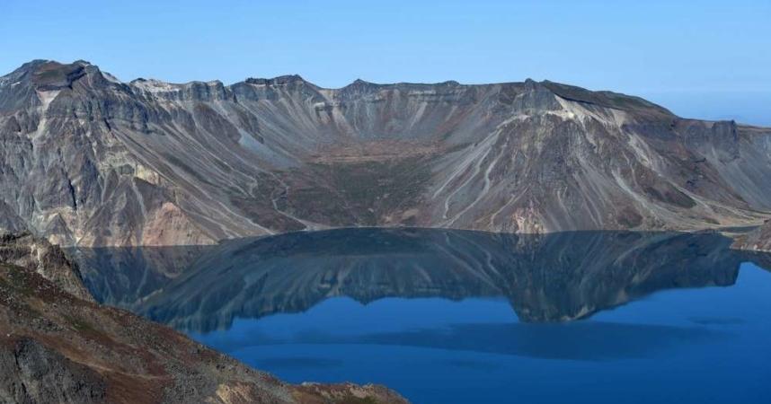 North Korea opens Mount Paekdu to foreign hikers