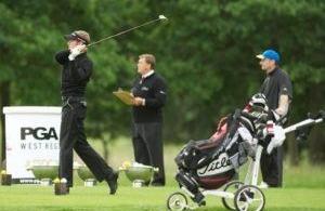 Beautiful Golf on Bowood