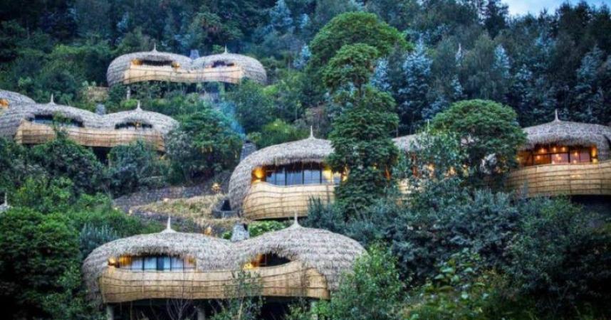 Rwanda : Tourism generated $438 million in revenues in 2017