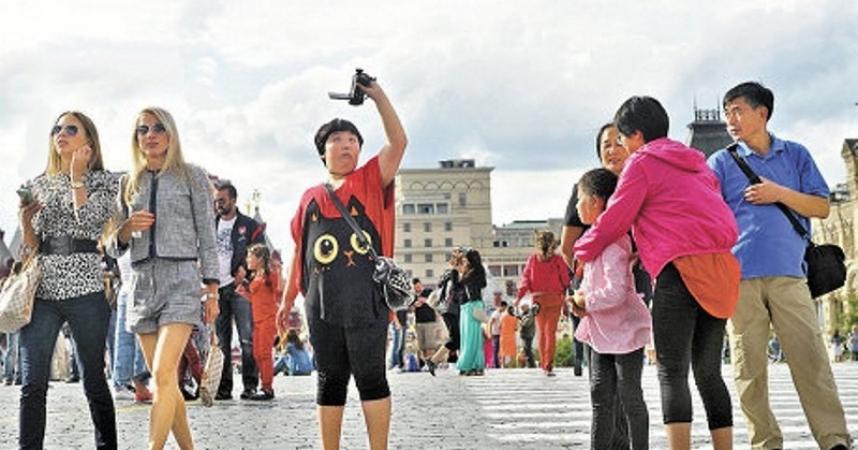 Spain turns to China