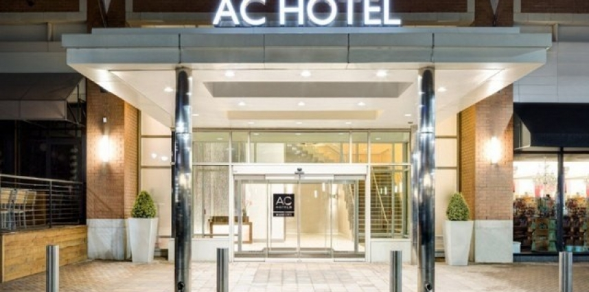 AC Hotels by Marriott opens a second address in Manchester (UK)