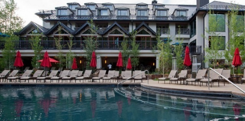 Hotel Talisa opens in the luxurious ski resort of Vail