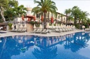 New Spa at Hotel Castillo Son Vida in Palma de Mallorca