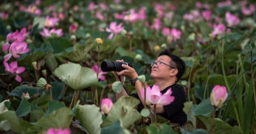Tourism : Thailand explodes !