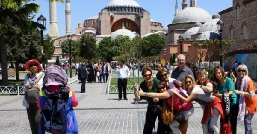 Turkey : millions of tourists and huge works planned