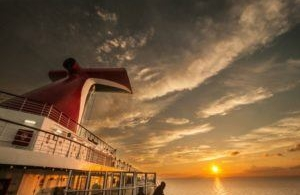 Carnival Corporation launches a cruise joint venture in China
