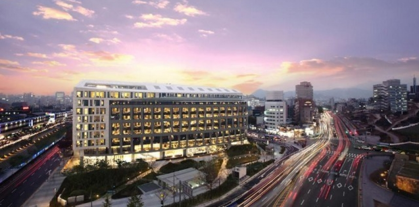 JW Marriott Seoul reopens after major renovations