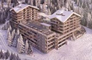 Six senses settle in Switzerland, in Crans-Montana
