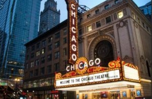 Chicago celebrates the Year of the Theatre in 2019