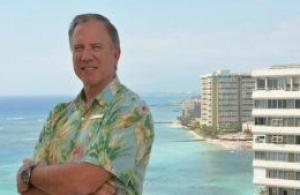 Hawaii Tourism Authority (HTA) has a new boss