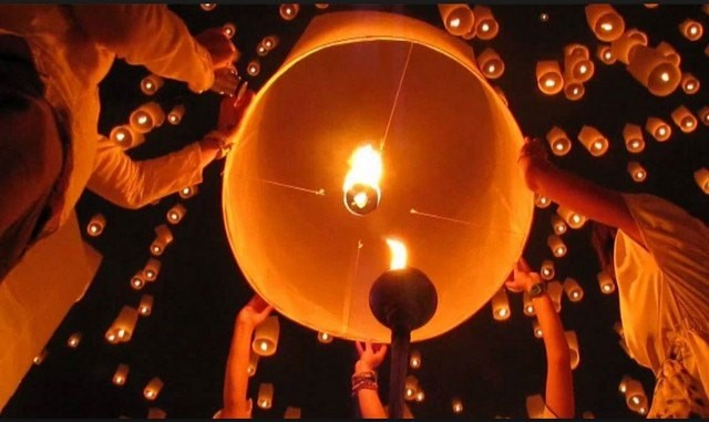 Lights Festival 2020.Taiwan Lantern Festival Will Take Place In Taichung In 2020