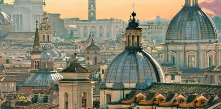 Renovated, the Sofitel Rome Villa Borghese reopens its doors on July 1st