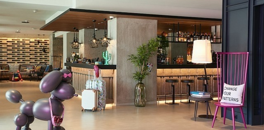 Moxy establishes itself in Greece with the opening of the Moxy Patra Marina