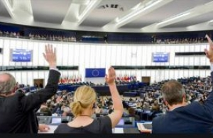 The European Parliament for protection against airline bankruptcies