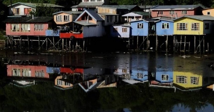 Discover the magical island of Chiloé