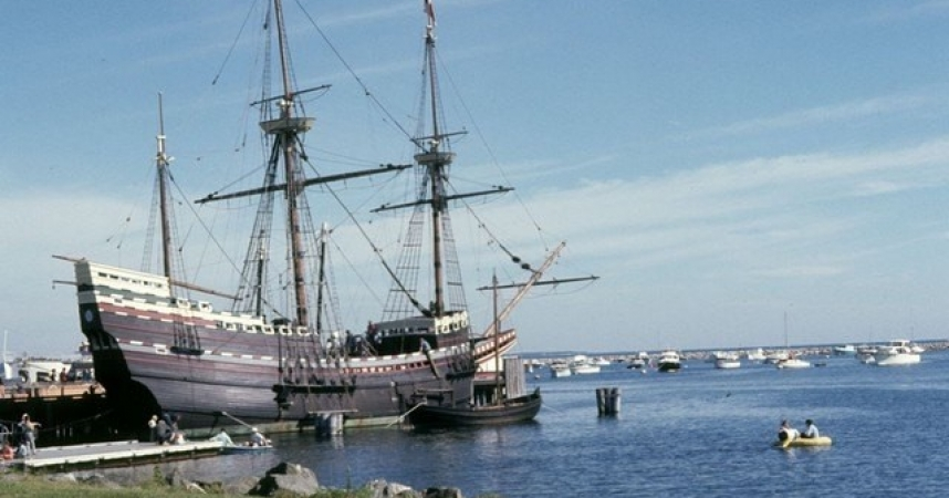 Plymouth, Massachusetts celebrates 400 years in 2020