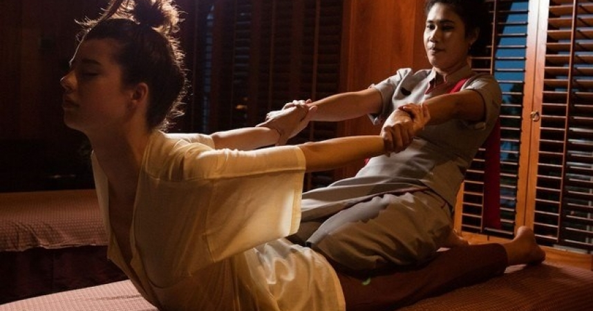 Tourism in Thailand: the traditional Thai massage finally recognized
