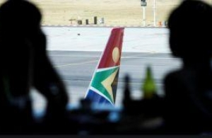 South African Airways is dead
